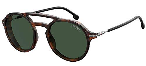 Carrera Gafas de sol 235 / S 086 / QT Gafas de sol unisex color verde havana medida de la lente 51 mm