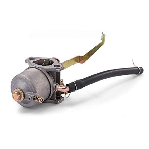 Xzbnwuviei ET950/650W Kit de herramientas de motor de generador de gasolina de repuesto Genset Auto Gas Oil dos tiempos Carburadores de reparación