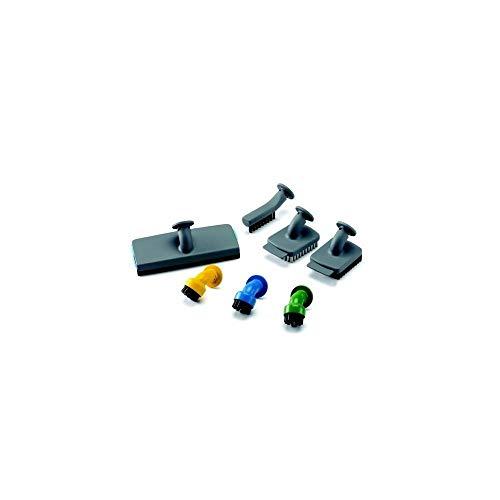 BLACK+DECKER FSMH21A-XJ Set di Accessori per la Pulizia della Casa