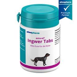 almapharm astoral Ingwer Tabs 30 Tabletten