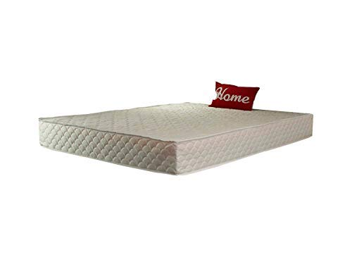 Double memory foam mattress 8' deep, 6' reflex foam and 2' memory foam with...