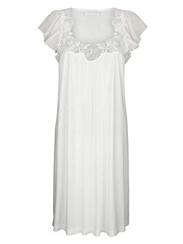 Hutschreuther Damen Nachthemd im romantischem Look 40