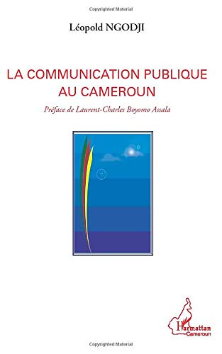 La communication publique au Cameroun