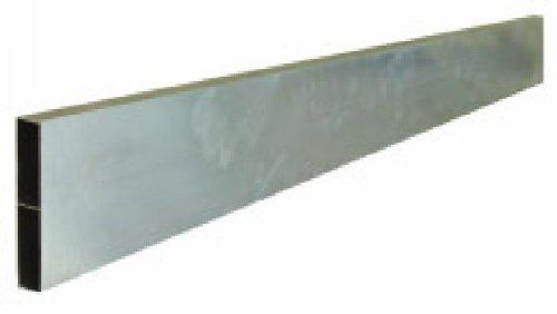 Outifrance - Embout de règle maçon alu 100 x 18 mm