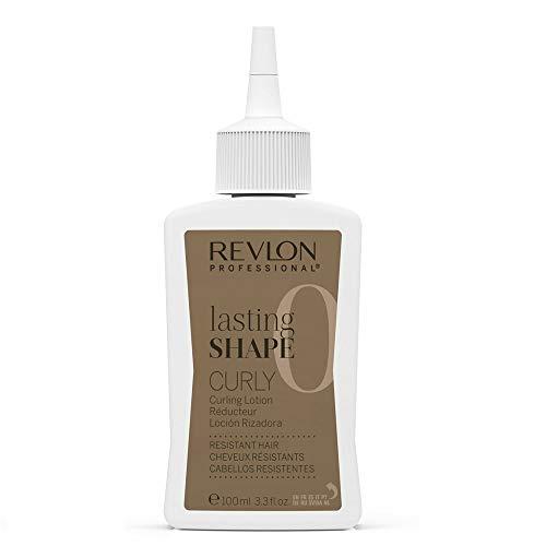 Revlon Lasting Shape - Lotion Capillaire pour Boucles 100 ml