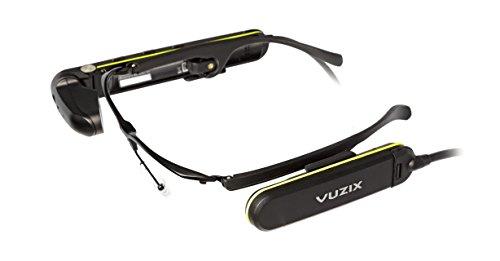 Vuzix『M300スマートグラス』