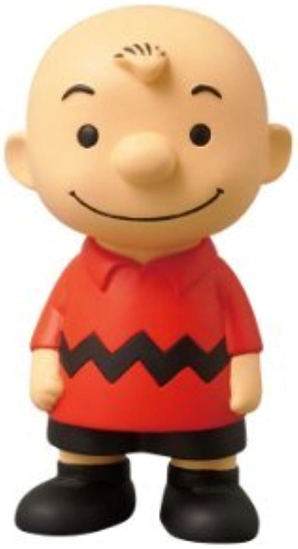Peanuts Ultra Detail Figures  Charlie Brown Vintage Version by Medicom