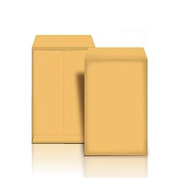 envelopes 6x9 self seal