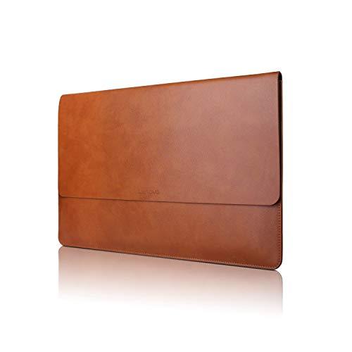 Lenovo 14-inch Ultra Slim Leather Sleeve