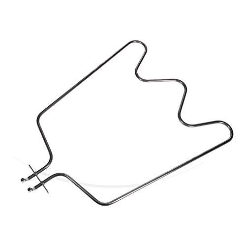 DL-pro Heizung passend für Bauknecht Whirlpool Ignis Ikea Backofen Unterhitze Heizspirale unten 1150W 481225998421 Ariston Indesit Merloni C00316553