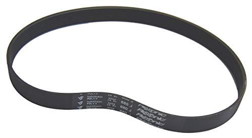 ATIKA Ersatzteil | Poly-V-Riemen 8 PJ 660 für Betonmischer Dynamic/Expert/Format