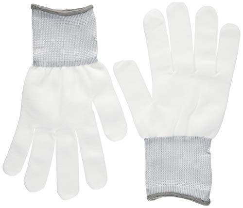ミドリ安全 ポリエステル手袋 ノンコート10双入 L NPU-132-L