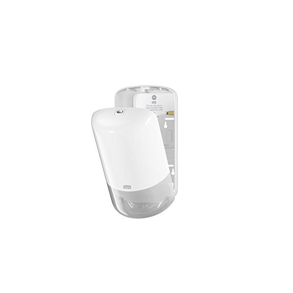 Tork 558000 Dispensador mini de alimentación central Elevation/Soporte