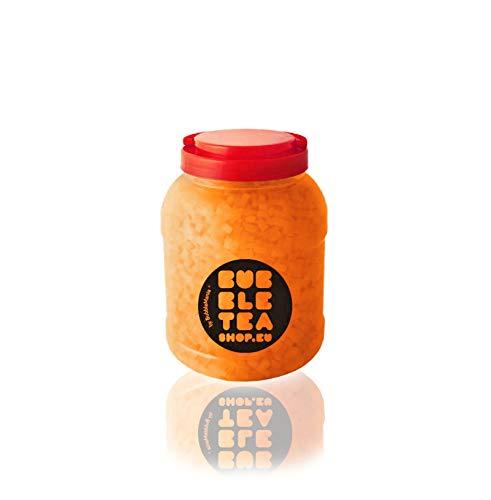 Gelee für Bubble Tea Orange (1000 g)