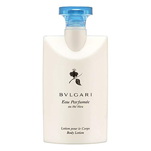 Bulgari Eau Parfumée Au thé Bleu Body Lotion