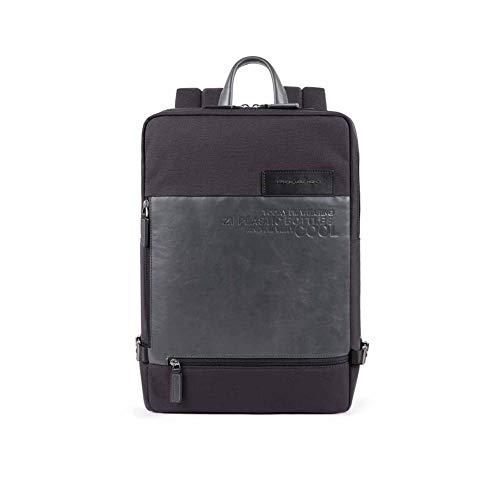 Piquadro Ade Laptop Backpack 15? Black