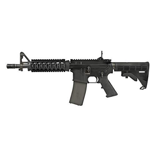 GHK M4 Ver2.0 Colt Marking 10.5inch GBBR (2019Ver.)