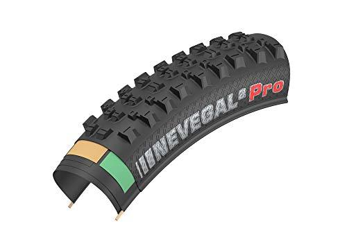 KENDA K-1211 Nevegal 2 Pro Fahrrad Reifen // 60-584 (27,5×2,35´´) 650B, Ausführung:Schwarz, Faltreifen