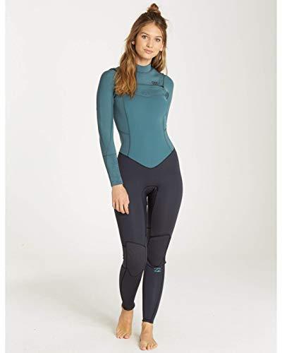 BILLABONG™ - Wetsuit Girl 403 - Women - 10 - Beige