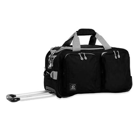 Duane Rolling Duffel Bag