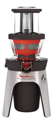 Moulinex Infiny Press - Licuadora, 300 W, jarra de 1L con ...