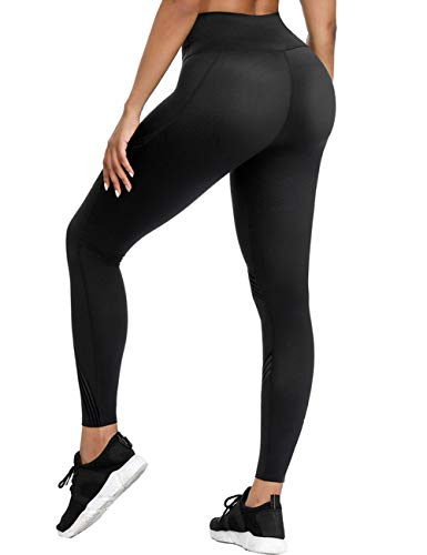 Lover-Beauty Women 3D Printed Yoga Pants High Waist Sports Leggings High Compression Peached Running Pants