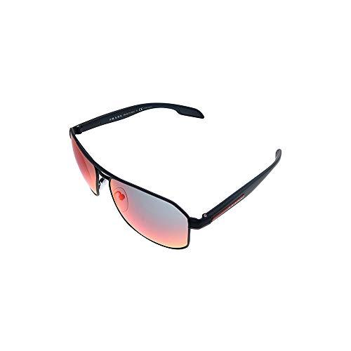 Prada Sport Hombre gafas de sol PS 51VS, DG09Q1, 62