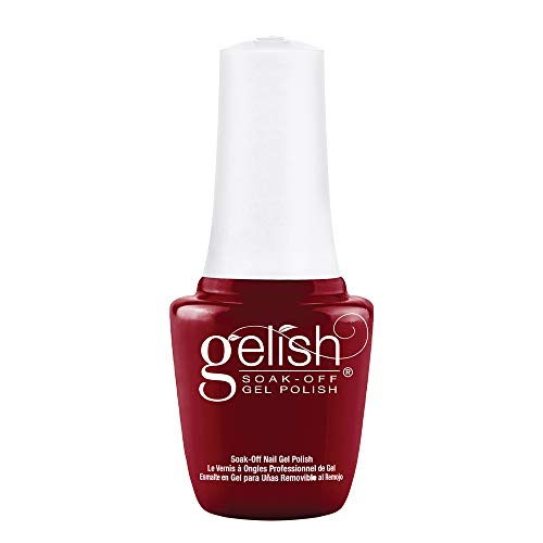 Gelish MINI Man Of The Moment Soak-Off Gel Polish, 0.3 oz.