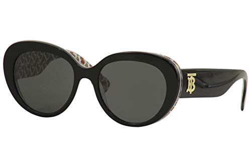 BURBERRY Sonnenbrille (BE4298 382287 54)