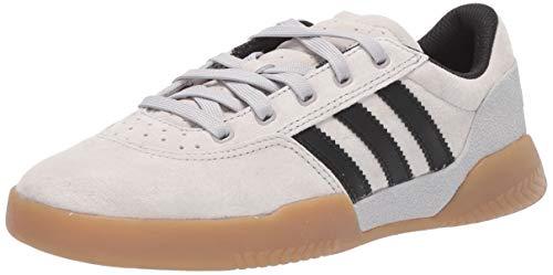 adidas Originals City Cup, Zapatillas Hombre, Goma Negra Gris, 36 EU