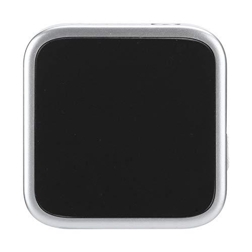 Surebuy Transmisor de Audio Receptor de Audio de Baja latencia, para TV, para Reproductor de CD, MP3