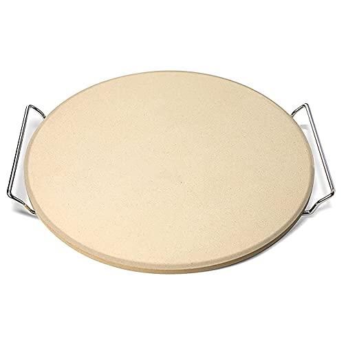 Runtodo Pizza Stein Set-13 Pizza Stein...