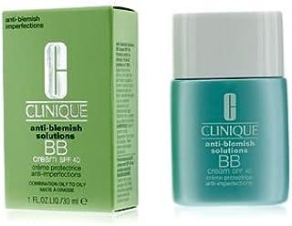 [Clinique] Anti-Blemish Solutions BB Cream SPF 40 - Medium Deep (Combination Oily to Oily) 30ml/1oz