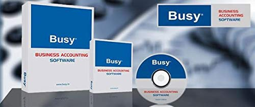 Busy - Business Accounting Software- Basic Edition : Amazon.in: Software