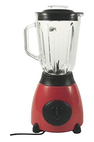 Mixeur rouge
