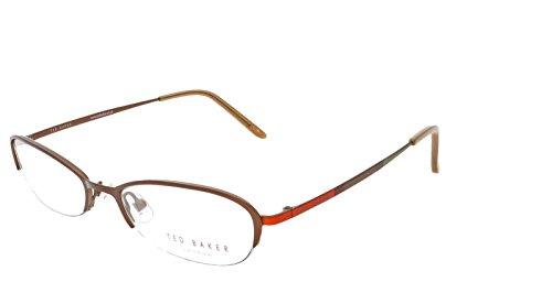 TED BAKER LOVE POTION 2141 118 Bril Bril Brillen Brillen + Koffer + Kanten Doek