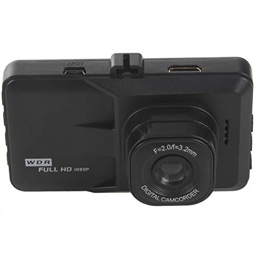 WOVELOT Auto DVR Kamera Full HD 1080p Video Recorder 7,6 cm Dashcam FH06 Registrator G-Sensor Dash Cam