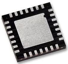 Microchip PIC24FJ64GA002-I/ML Microcontroller Mcu, 16 Bit, Pic24, 32Mhz, Qfn-28