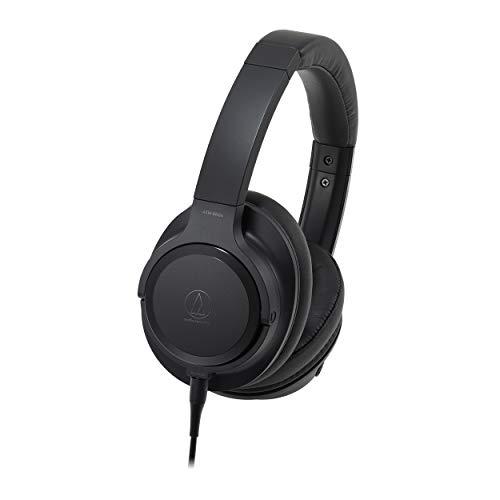 Audio-Technica Fones de ouvido circum-auriculares de alta resolução ATH-SR50