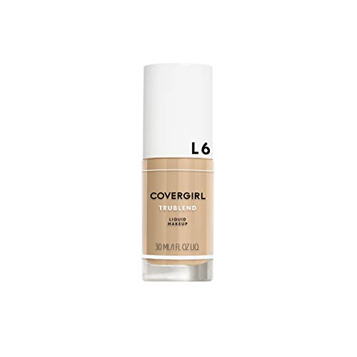 COVERGIRL - TruBlend Liquid Makeup Buff Beige L6-1 fl. oz. (30 ml)