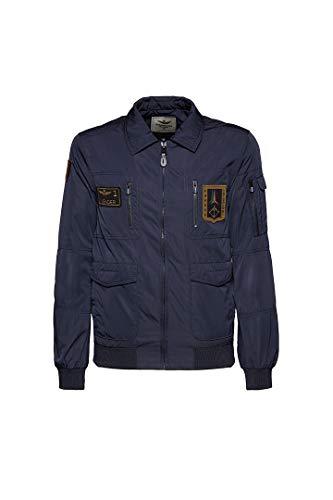 Aeronautica Militare Giubbino Pilota Blu Frecce Tricolori Ab1719 54