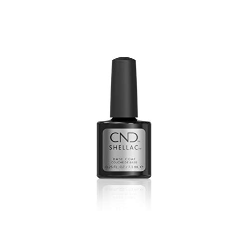 CND Shellac, Base per smalto, 7.3ml