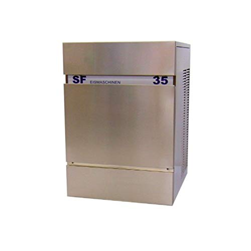 Ice cube machine, ice machine SF25L