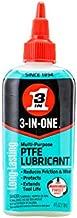3-IN-ONE - 120032 Multi-Purpose PTFE Lubricant, 4 OZ