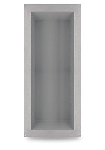 B&M Polypool GFK Teichbecken rechteckig, Gartenteich | 7280 Liter | 460x200x130 cm | von M+W Gartenflair
