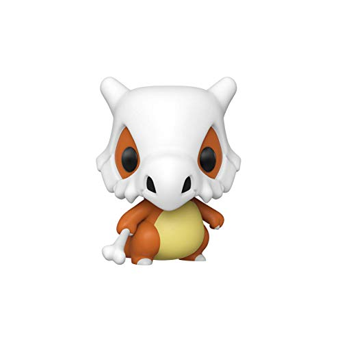 Funko Pop Games: Pokémon - Cubone Vinyl Figure #48399