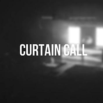 Curtain Call (feat. Morio DeMello)