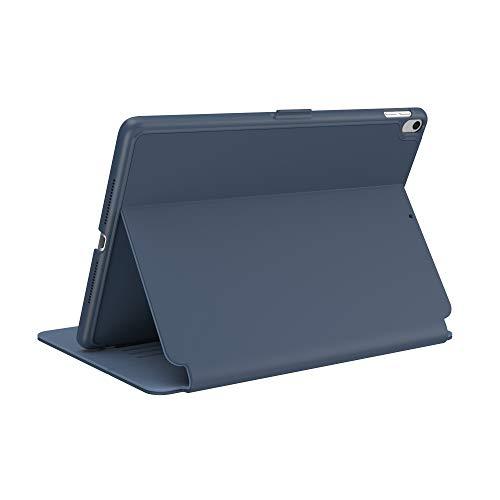 Speck Products BalanceFolio iPad Air (2019) Case (Also fits 10.5-inch iPad Pro), Marine Blue/Twilight Blue