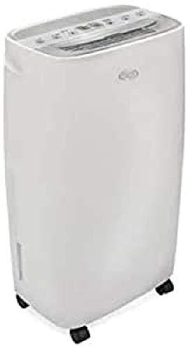 ARGO Dry Nature 11 2,5 L 45 dB Blanco 205 W - Deshumidificador (205 W, 230 V, 50 Hz, Electrónico, 5 - 35 °C, 288 mm)