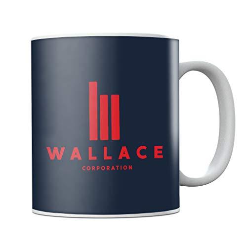 Cloud City 7 Blade Runner 2049 Wallace Corp Logo Mug